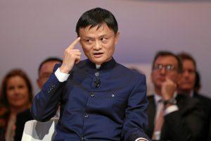 Джек Ма (Jack Ma)