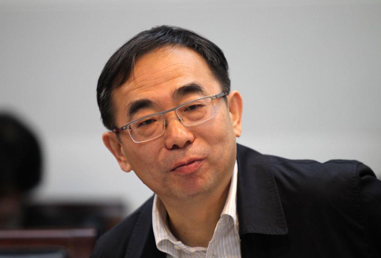 Сунь Пяоян