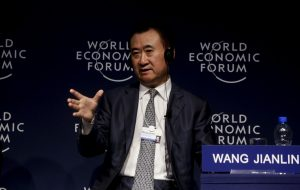 Ван Цзяньлинь (Wang Jianlin)