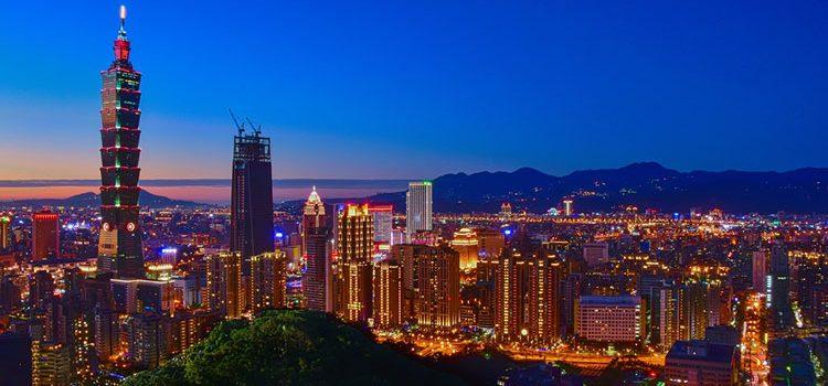 Тайвань это Китай или нет