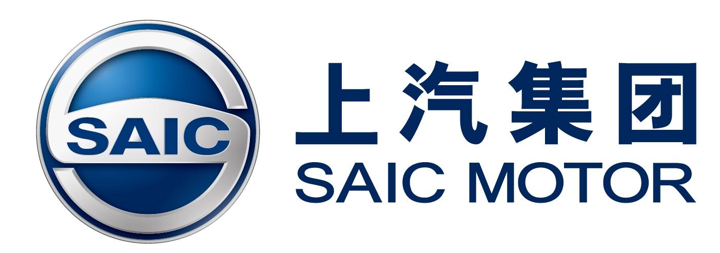 Логотип SAIC