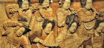 Музыка Древнего Китая