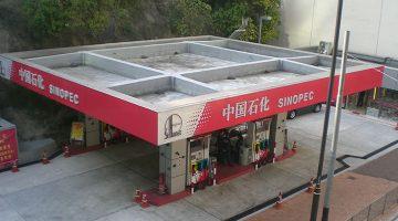 Сколько стоит бензин в Китае