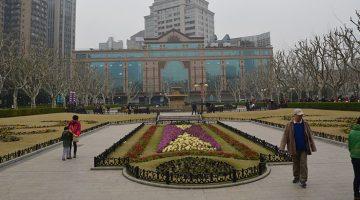 Погода в Китае в марте