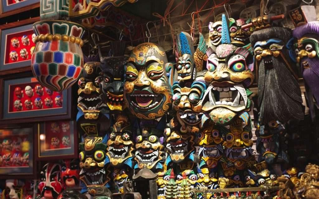 Китайские сувениры