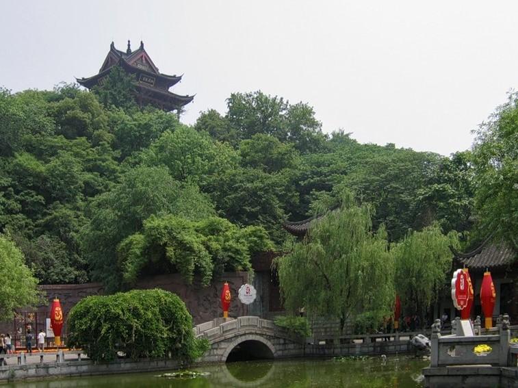 Достопримечательности Шанхая