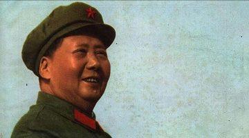 Мао Цзэдун